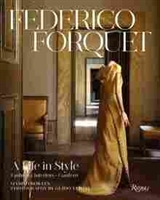 Imagen de The World of Federico Forquet: Italian Fashion, Interiors, Gardens
